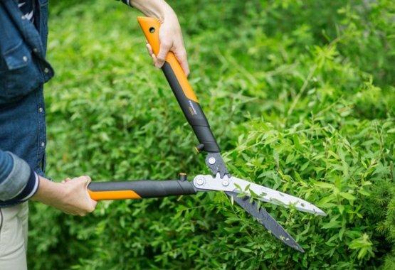 PowerGear™ X nůžky na živý plot