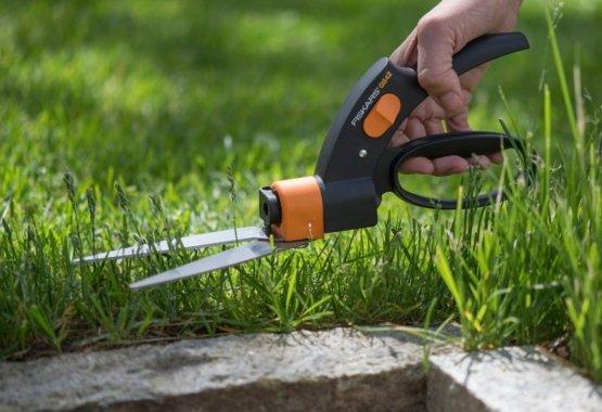 Upravte váš trávník z každého úhlu