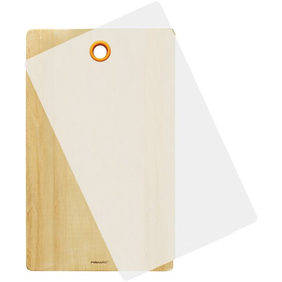 Prkénko Functional Form s deskami, 2 ks