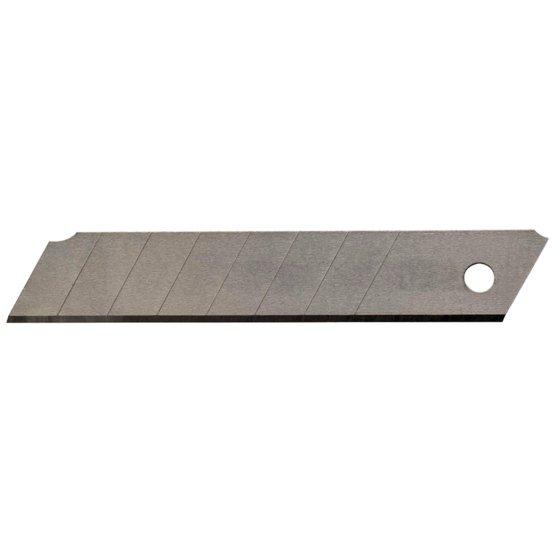 Náhradní břity pro odlamovací nože 18 mm