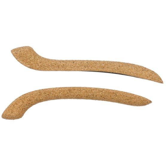 Korkové potahy pro nůžky Quantum™ P100
