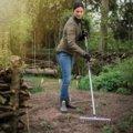 Hrábě Ergonomic™ lehké zahradní