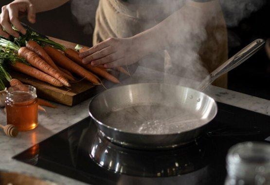 Čisté vaření