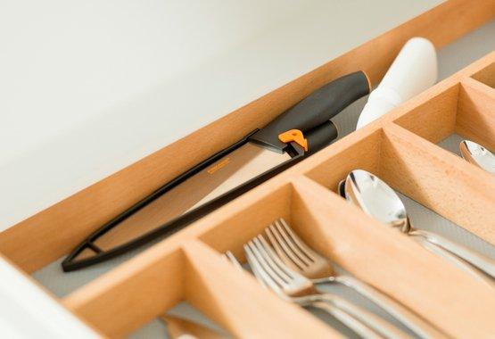 Údržba nožů a jejich skladování