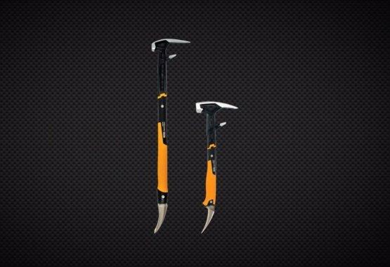 Lepší demoliční nástroje