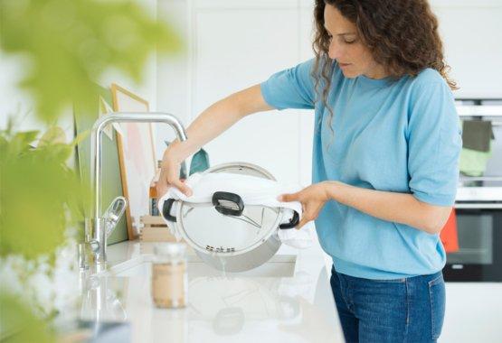 Dopřejte si požitek zjednoduchého jídla: uvařte si dokonalé těstoviny