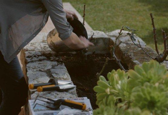 Zdravá zahrada, zdravý zahradník
