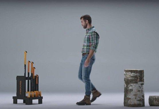 Jak si vybrat tu pravou štípací sekeru?