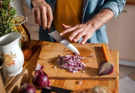 Dokonalé pro mistry domácí kuchyně