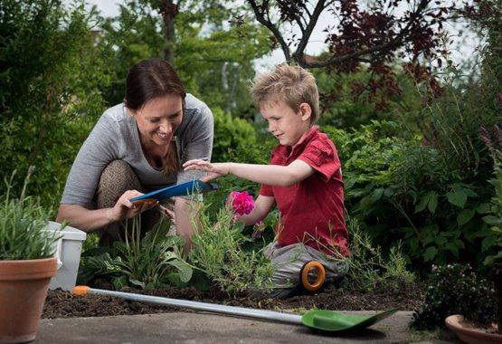 Zahradničení je hračka