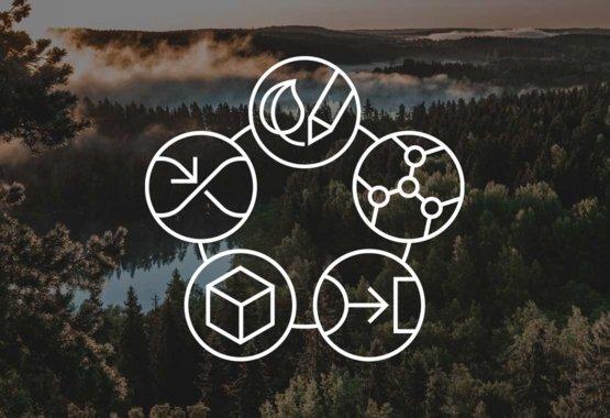 Štěstí je design pro udržitelnost