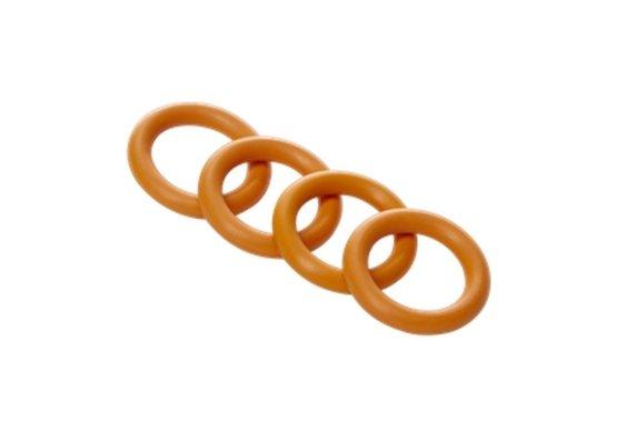 O-kroužky pro spojky