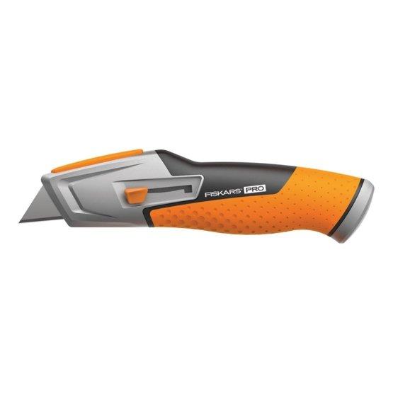 CarbonMax univerzální nůž se zasunutelnou čepelí