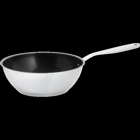 Wok pánev All Steel 28 cm