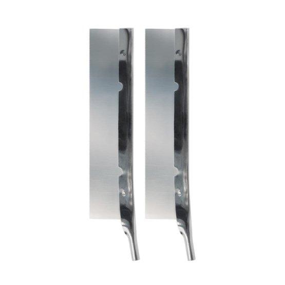 Velká pilka pro umělecký nůž Performance - 2 ks