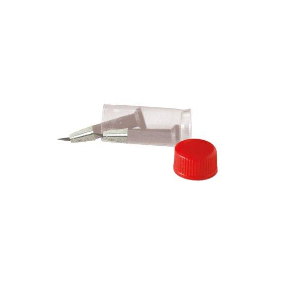 Náhradní čepel pro otočný prstový nůž - 2ks