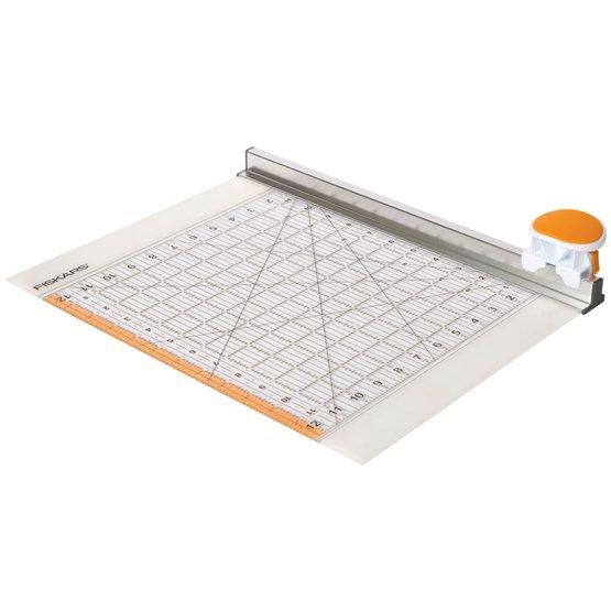 """Rotační řezačka Combo Ø 45 mm s měřítkem 12""""x12"""""""