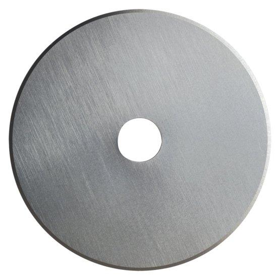 Náhradní čepel Titanium Ø 60 mm - rovný řez
