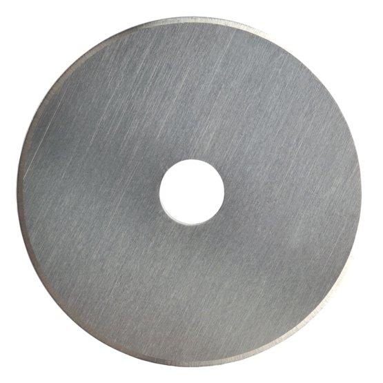 Náhradní čepel Titanium Ø 45 mm - Rovný řez