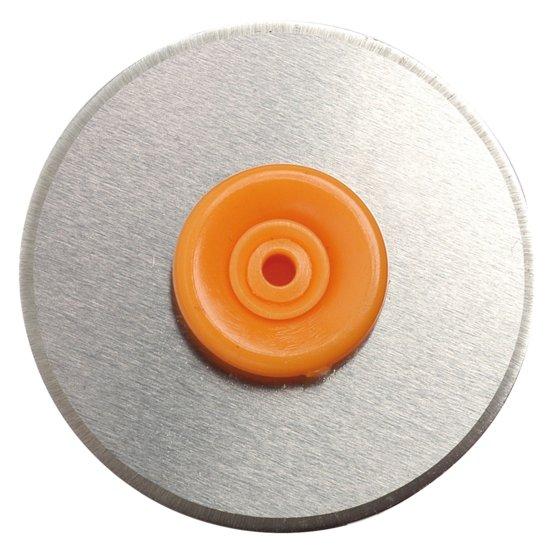 Náhradní čepel k řezačce na papír Ø 28 mm - Rovný řez, 2 ks