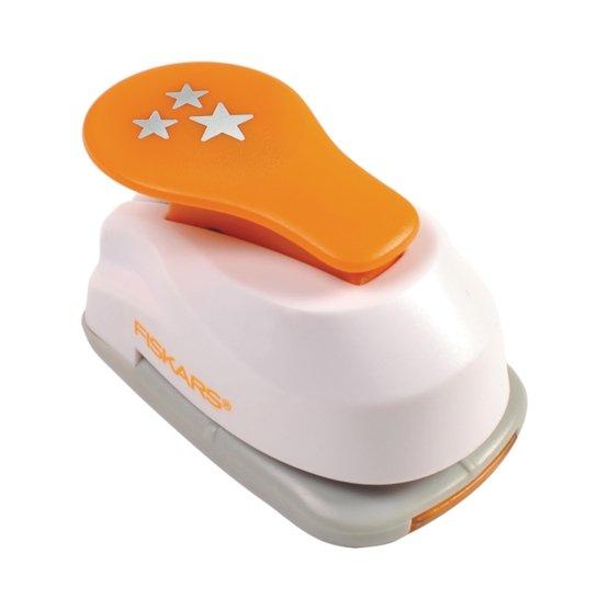 Ozdobná děrovačka S - Hvězda konfety