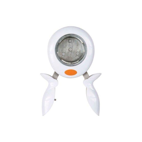 Ozdobná páková děrovačka XL - Kruh