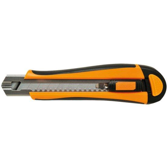 Odlamovací nůž se zásobníkem 18 mm