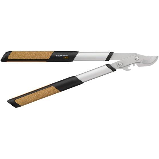 Nůžky na silné větve Quantum™ dvoučepelové, nůžková hlava (S) L102