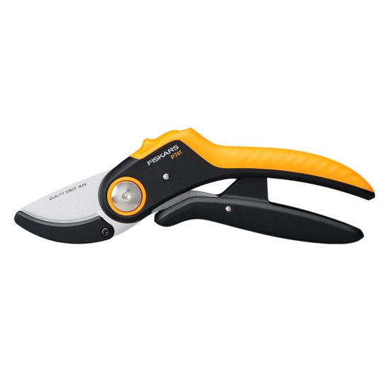 Jednočepelové zahradní nůžky PowerLever Plus (P741)