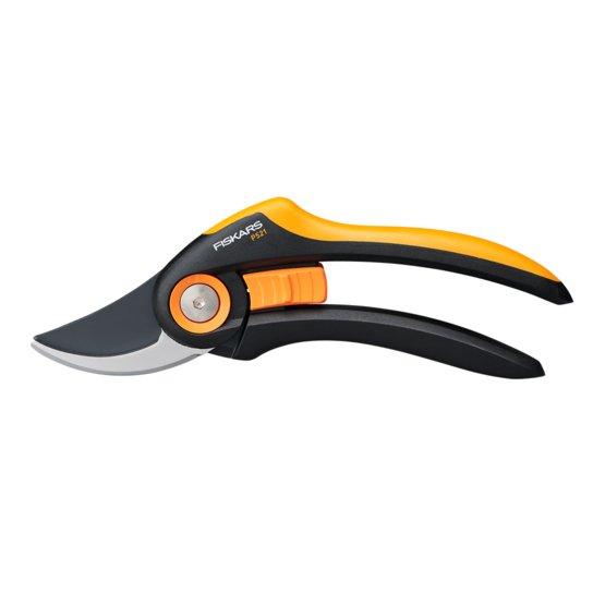 Dvoučepelové zahradní nůžky Plus (P521)