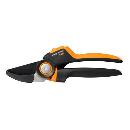 PowerGear™ X nůžky zahradní převodové jednočepelové (L) PX93
