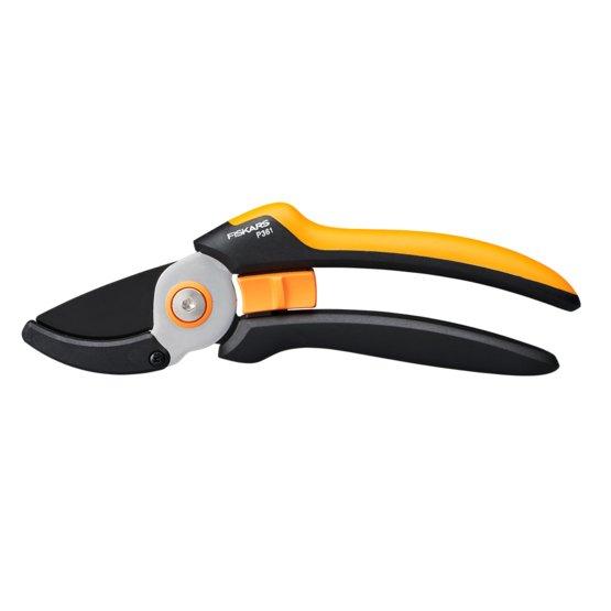 Jednočepelové zahradní nůžky L Solid (P361)