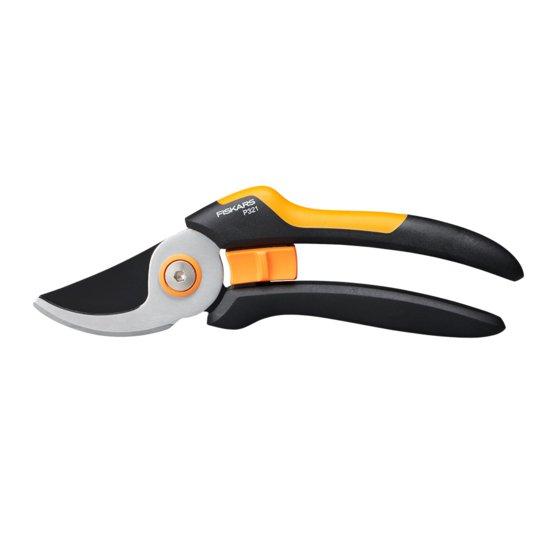 Dvoučepelové zahradní nůžky M Solid (P321)
