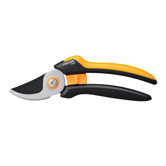 Dvoučepelové zahradní nůžky L Solid (P341)