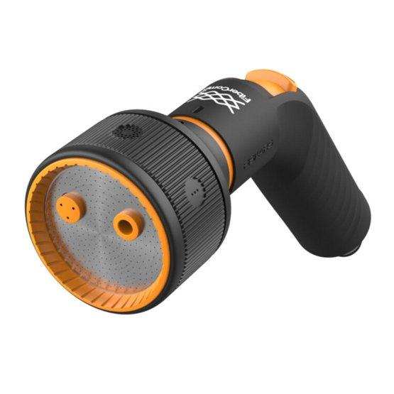 Zavlažovací pistole FiberComp™, 3 funkce