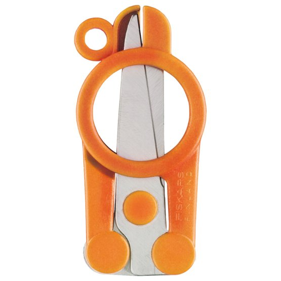 Nůžky Classic skládací