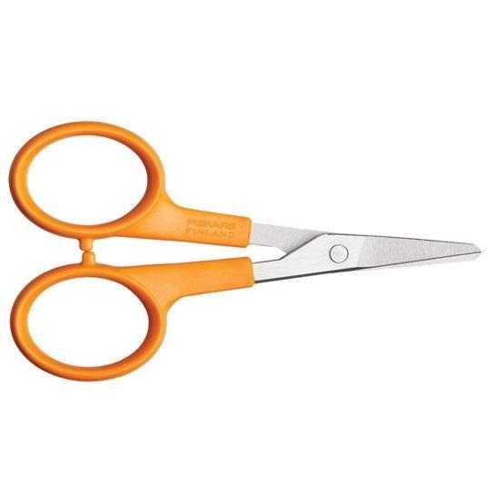 Nůžky Classic na nehty se zakulacenými špičkami