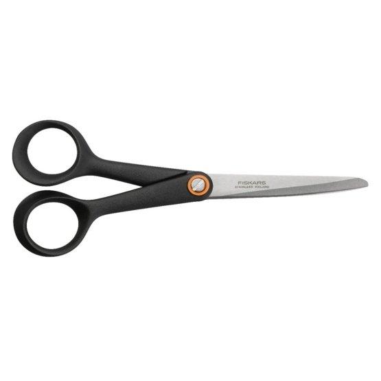 Univerzální nůžky Functional Form™ 17 cm, černé