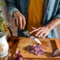 Střední kuchařský nůž, 17 cm Functional Form