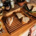 Bambusové prkénko na krájení chleba Functional Form