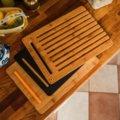 Sada bambusových prkének na krájení Functional Form