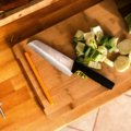Santoku nůž, 17 cm Functional Form
