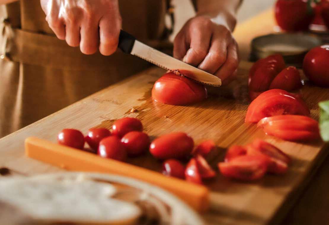 Snídaňový nůž, 12 cm Functional Form